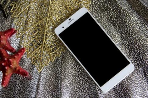 Ảnh Huawei Honor 6 Plus
