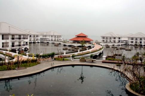 Ảnh khách sạn InterContinental Hanoi