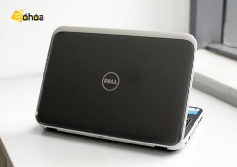 Ảnh laptop Ivy Bridge đầu tiên của Dell