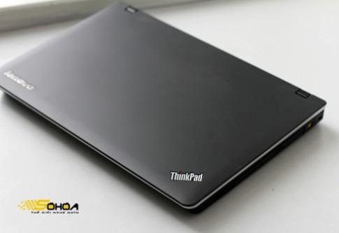 Ảnh Lenovo ThinkPad E520 tại VN
