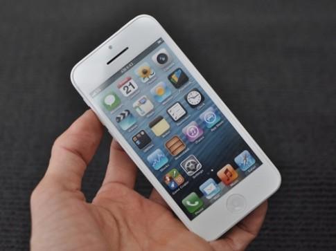 Ảnh mô hình iPhone giá rẻ