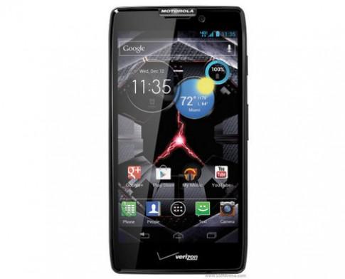 Ảnh Motorola Razr Maxx HD