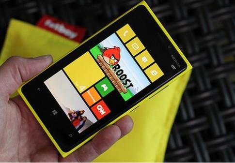 Ảnh Nokia Lumia 920