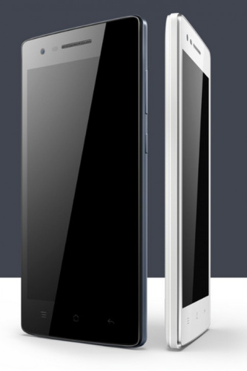 Ảnh Oppo Mirror 3