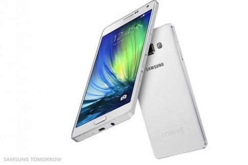 Ảnh Samsung Galaxy A7
