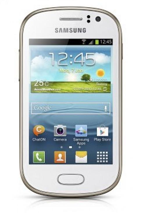 Ảnh Samsung Galaxy Fame