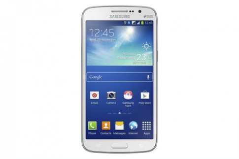 Ảnh Samsung Galaxy Grand 2