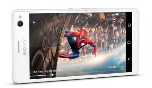 Ảnh Sony Xperia C4