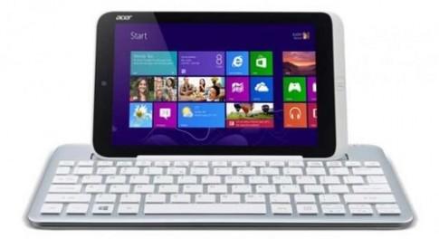 Ảnh tablet Windows 8 màn hình 8 inch của Acer