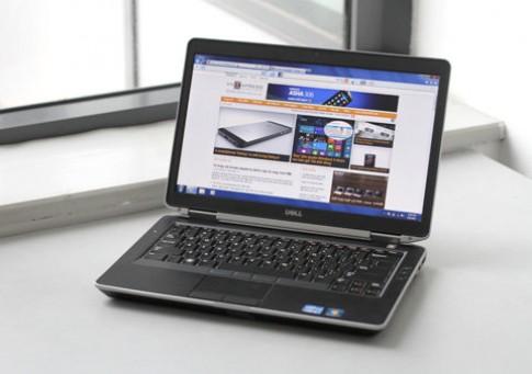 Ảnh thực tế Dell Latitude E6430s