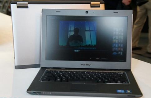 Ảnh thực tế Dell Vostro dùng chip Ivy Bridge