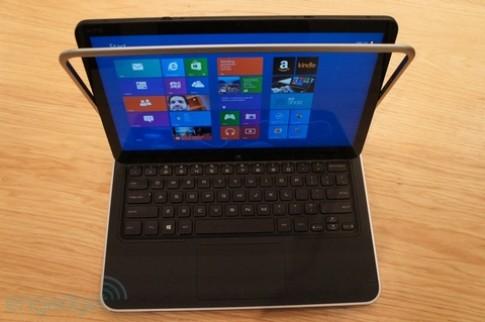 Ảnh thực tế Dell XPS 12
