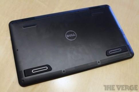 Ảnh thực tế Dell XPS 18