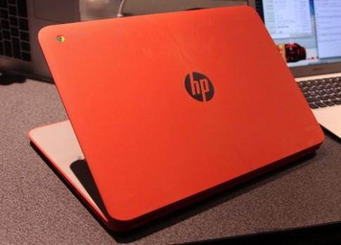 Ảnh thực tế HP Chromebook 14