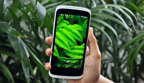 Ảnh thực tế HTC Desire 526G