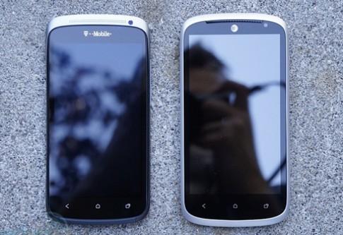 Ảnh thực tế HTC One VX lõi kép giá tốt