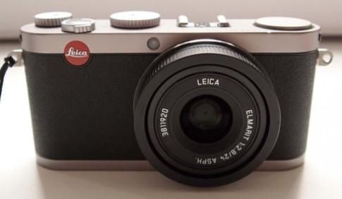 Ảnh thực tế Leica X1