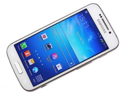 Ảnh thực tế Samsung Galaxy S4 Zoom
