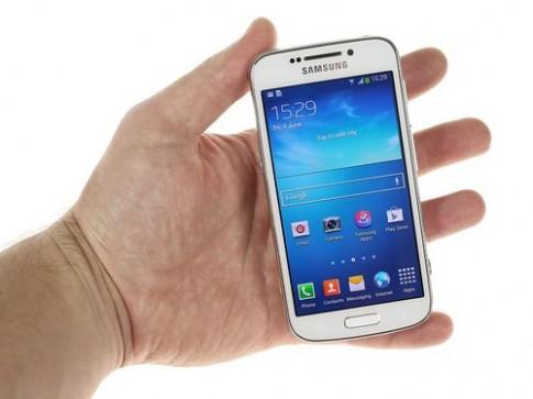 Ảnh thực tế smartphone lai máy ảnh Galaxy S4 Zoom