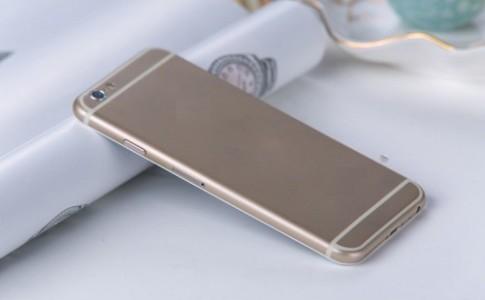 Ảnh thực tế Sophone I6