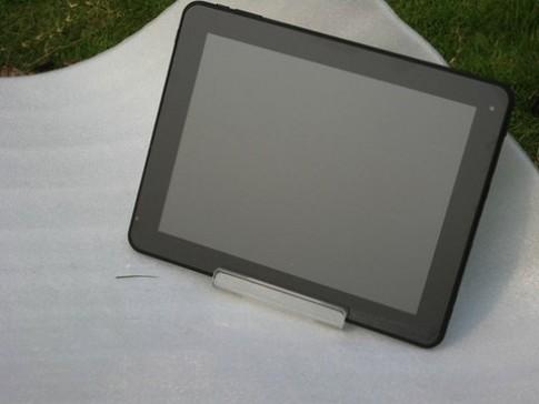 Ảnh thực tế tablet V4 HD