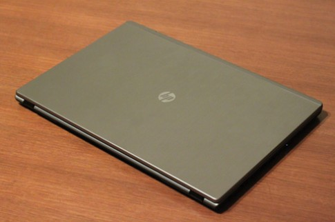 Ảnh thực tế Ultrabook của HP xuất hiện