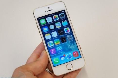 Ảnh, video thực tế iPhone 5S và iPhone 5C