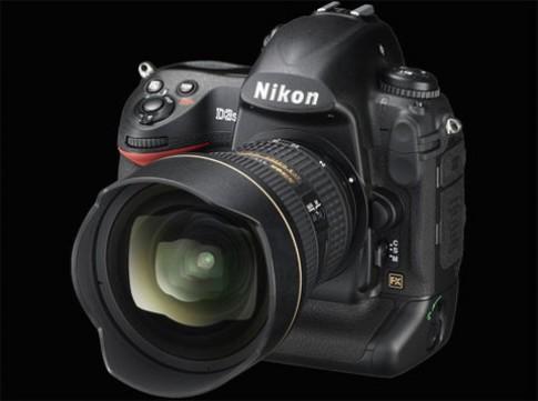 Ảnh vũ trụ chụp từ Nikon D3s