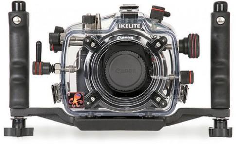 'Áo giáp' dưới nước cho Canon 600D giá 1.400 USD