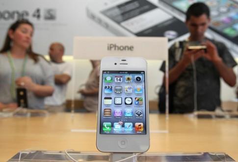 Apple bán được 26 triệu iPhone trong quý III