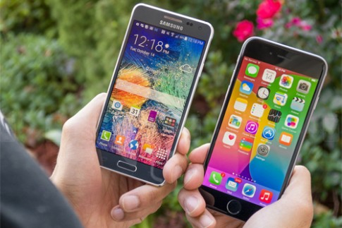 Apple chưa áp dụng đổi điện thoại cũ lấy iPhone ở Việt Nam