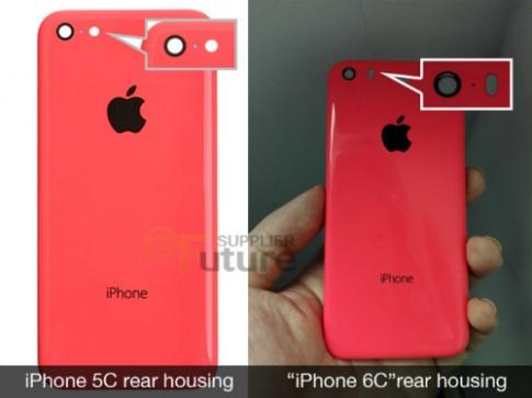 Apple chưa chắc ra mắt iPhone 6C năm nay vì thất bại của 5C