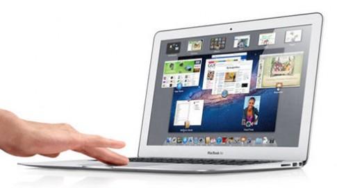 Apple có bản quyền 4G cho MacBook