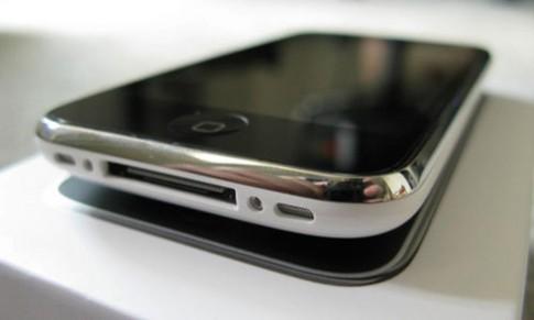 Apple có thể bán được 2 triệu iPhone 3GS trong quý IV/2011