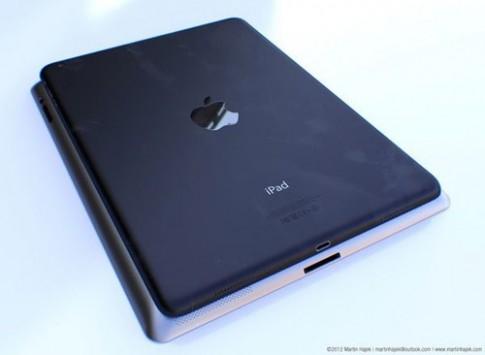 Apple có thể chuyển lịch ra mắt iPad sang tháng 10