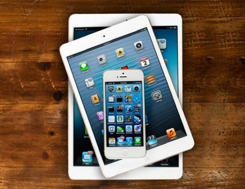 Apple có thể công bố iPad mới tại sự kiện ngày 10/9