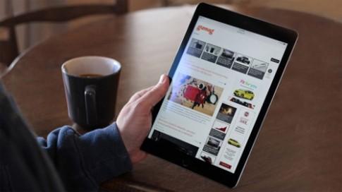 Apple có thể không ra mắt iPad 9,7 inch năm nay