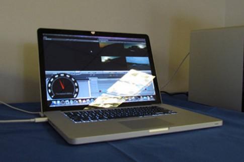 Apple có thể nâng cấp MacBook Pro tháng này
