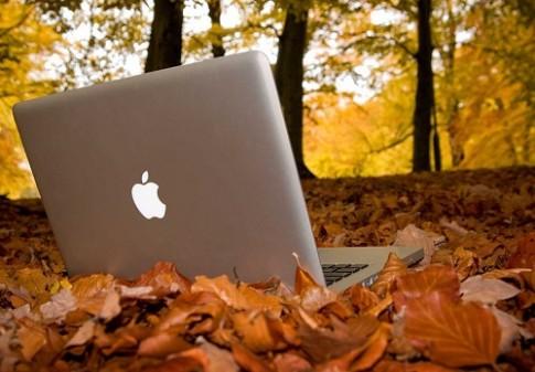 Apple có thể ra MacBook Retina 12 inch vào năm sau