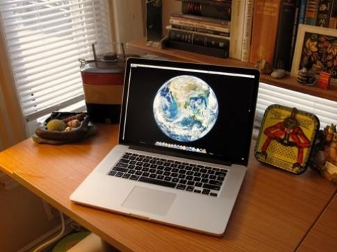 Apple có thể sắp ra MacBook Pro Retina 13,3 inch