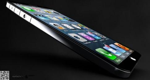 Apple đã bắt đầu thử nghiệm iPhone 6 và iOS 7