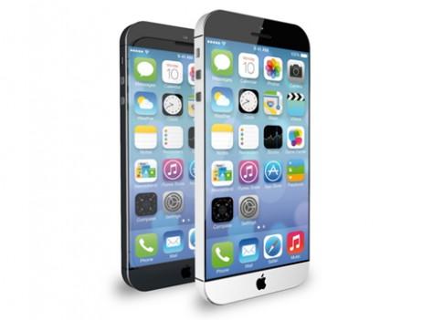 Apple đã chuẩn bị sản xuất iPhone 7 màn hình sapphire