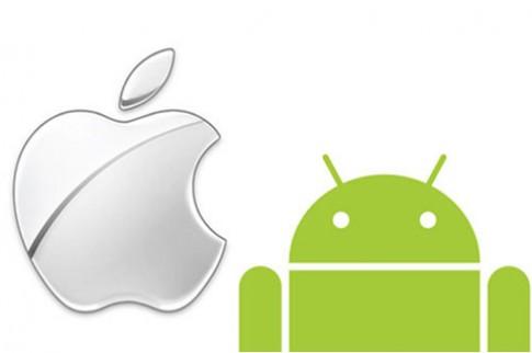 Apple đăng ký bản quyền vừa gọi vừa sử dụng phần mềm
