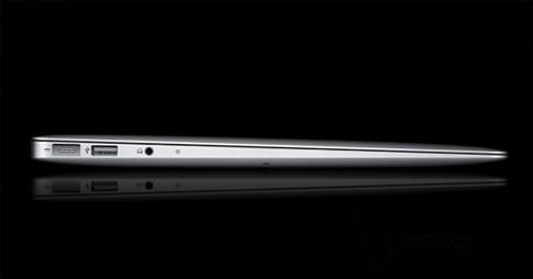 Apple đang sản xuất MacBook Air mới