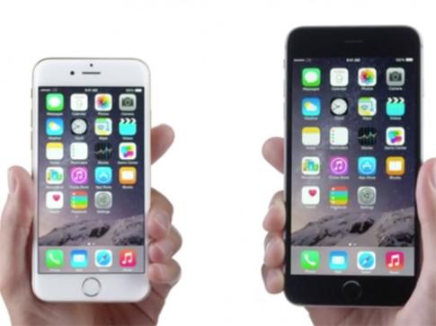 Apple đang xem xét sản xuất trở lại iPhone 4 inch
