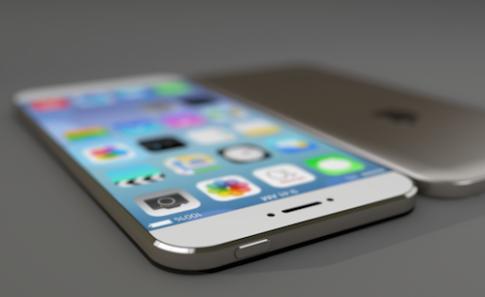 Apple đầu tư 700 triệu USD cho màn hình sapphire iPhone 6