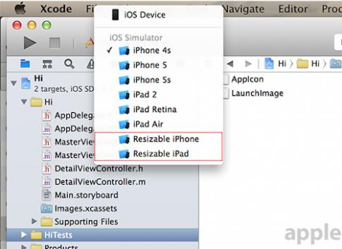 Apple gián tiếp xác nhận sẽ ra mắt iPhone, iPad màn hình lớn