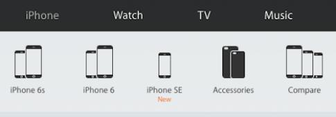 Apple khai tử iPhone 5s