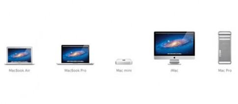 Apple 'khai tử' MacBook nhựa, OS X Lion bắt đầu cho tải