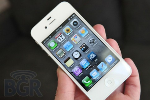 Apple lại bị kiện vì vi phạm bằng sáng chế